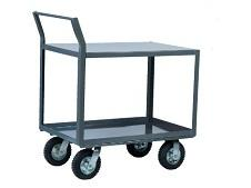 Carts - Mobile