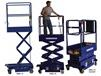 MINI-SCISSOR LIFT